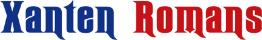 Xanten Romans Basketball e. V. Logo